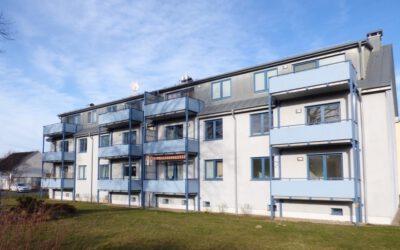 Eigentumswohnung in Wittenbeck