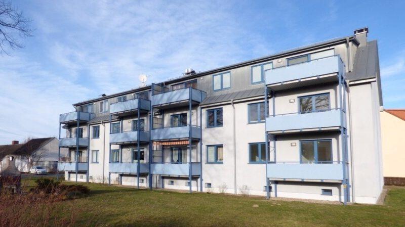 Eigentumswohnung-Wittenbeck