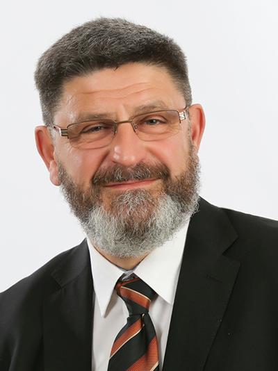 Herr Matthias Ehrlich
